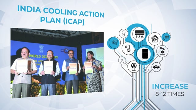 Implementing National Targets On Cooling Efficiency and Refrigerant Phasedown: EESL's New Investment Programme on Cold Chain<br>Cool Coalition